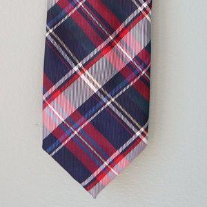 CHAPS Boys Plaid Tie